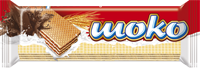 Choco wafer ordinary 100pcs