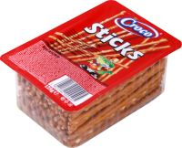 Croco sticks 125g/14pcs